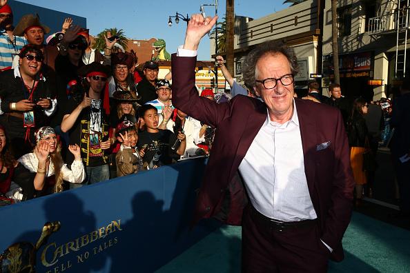 "Rich Fury「Premiere Of Disney's ""Pirates Of The Caribbean: Dead Men Tell No Tales"" - Red Carpet」:写真・画像(9)[壁紙.com]"