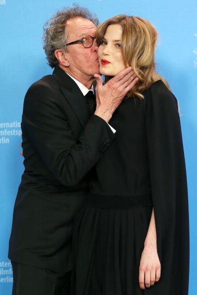 Vittorio Zunino Celotto「'The Best Offer' Photocall - 63rd Berlinale International Film Festival」:写真・画像(0)[壁紙.com]