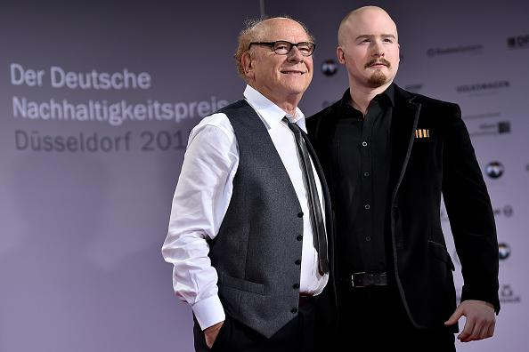 Art Garfunkel「German Sustainability Award 2015」:写真・画像(14)[壁紙.com]