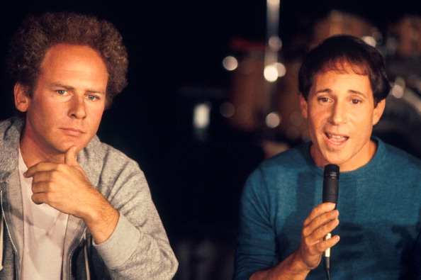 Art Garfunkel「Simon And Garfunkel」:写真・画像(6)[壁紙.com]