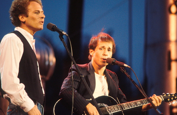 Art Garfunkel「Simon And Garfunkel」:写真・画像(8)[壁紙.com]
