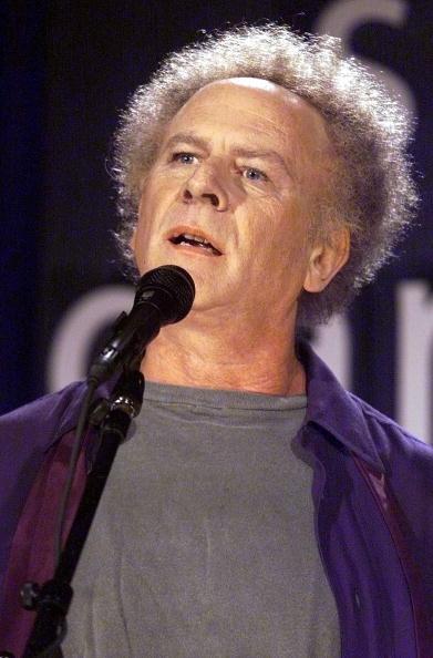 Art Garfunkel「Paul Simon and Art Garfunkel 」:写真・画像(1)[壁紙.com]