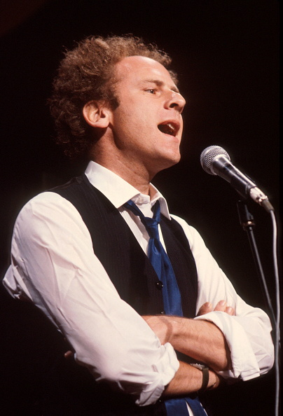 Art Garfunkel「Art Garfunkel」:写真・画像(4)[壁紙.com]