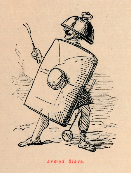 Fork「Armed Slave」:写真・画像(18)[壁紙.com]