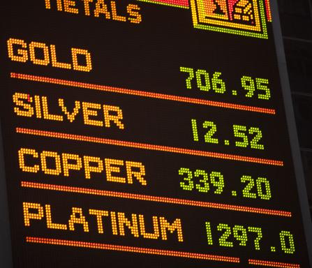 Capitalism「Commodity Exchange report」:スマホ壁紙(19)