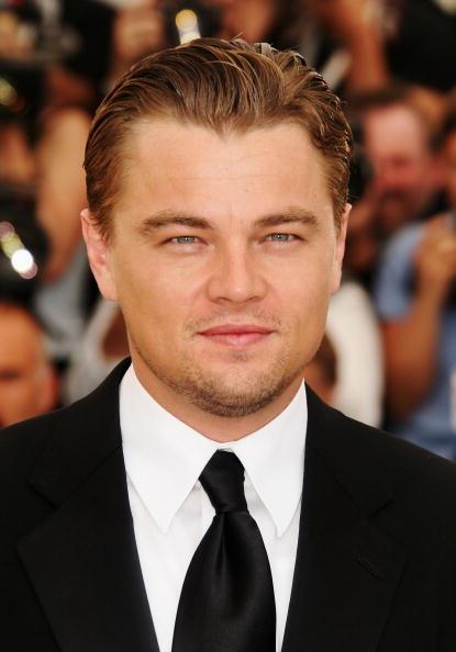 60th International Cannes Film Festival「Cannes - Cannes - Leonardo Di Caprio - Photocall」:写真・画像(14)[壁紙.com]