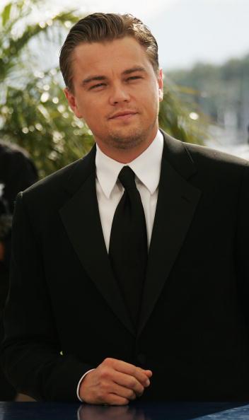 60th International Cannes Film Festival「Cannes - Cannes - Leonardo Di Caprio - Photocall」:写真・画像(11)[壁紙.com]