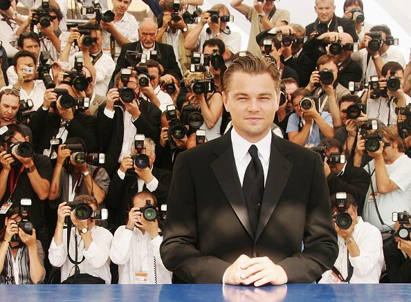 60th International Cannes Film Festival「Cannes - Leonardo Di Caprio - Photocall」:写真・画像(16)[壁紙.com]