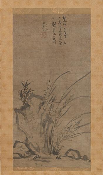 Circa 14th Century「Orchids」:写真・画像(0)[壁紙.com]