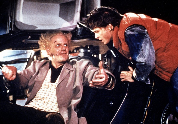 Movie「Zurueck In Die Zukunft, Back To The Future」:写真・画像(13)[壁紙.com]