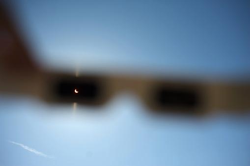 Annular Solar Eclipse「Solar Eclipse」:スマホ壁紙(10)