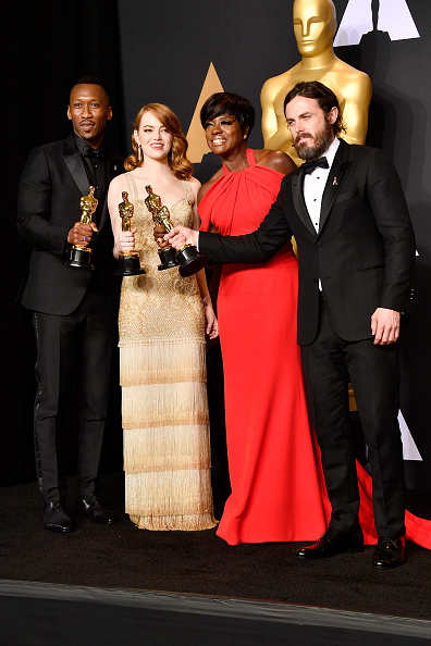 Niwaka Fine Jewelry「89th Annual Academy Awards - Press Room」:写真・画像(15)[壁紙.com]