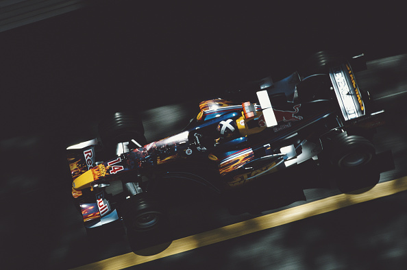 Red Bull「F1 Grand Prix of Monaco」:写真・画像(11)[壁紙.com]