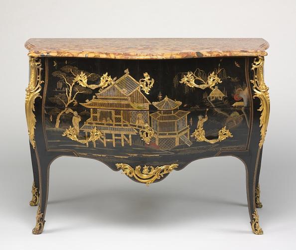 Dresser「Chest Of Drawers (Commode)」:写真・画像(6)[壁紙.com]