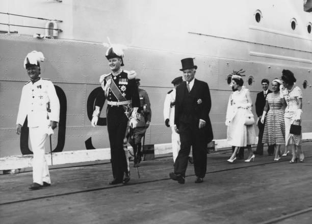 Governor General「Lord Hailes」:写真・画像(5)[壁紙.com]