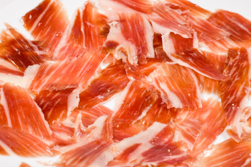 Pork「Cured Spanish Serrano Ham」:スマホ壁紙(13)
