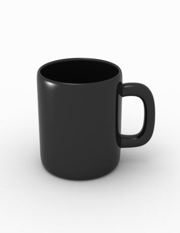 Coffee Break「Coffee Mug」:スマホ壁紙(12)