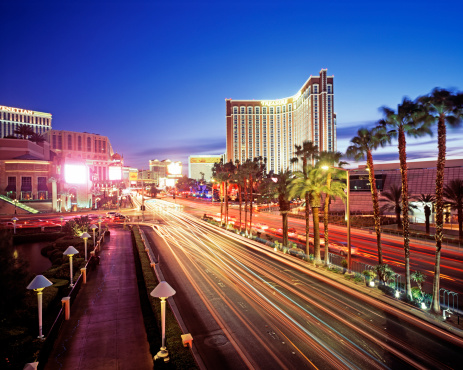 Nightlife「Las Vegas」:スマホ壁紙(5)
