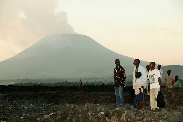 Congolese People Struggle To Establish Themselves After Years Of Conflict And Natural Disaster:ニュース(壁紙.com)
