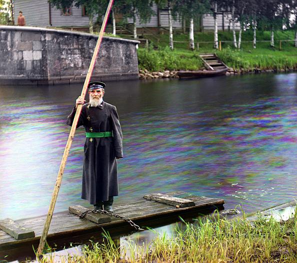 Coat - Garment「Floodgate Supervisor」:写真・画像(1)[壁紙.com]