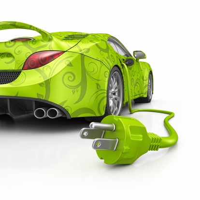Sports Car「eco supercar」:スマホ壁紙(0)