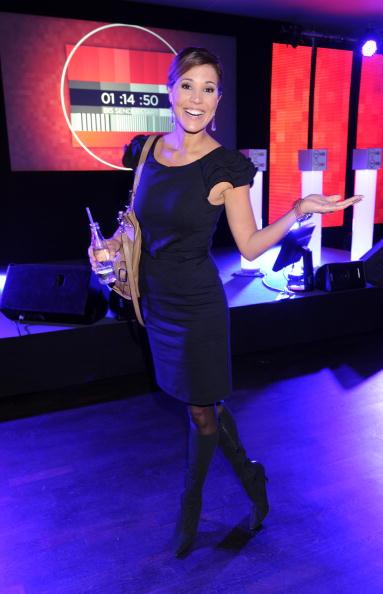 Pencil Dress「TNT Film HD And TNT Serie HD Launch」:写真・画像(5)[壁紙.com]