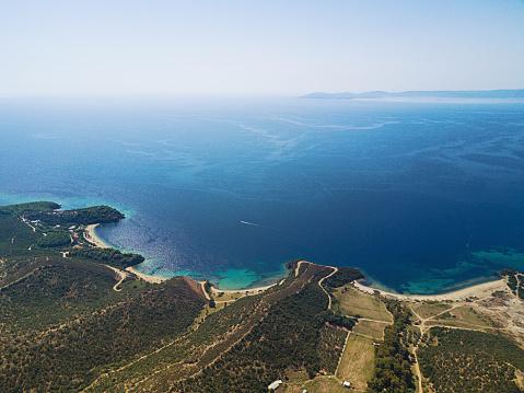Aegean Sea「Visit Greek islands this summer」:スマホ壁紙(15)