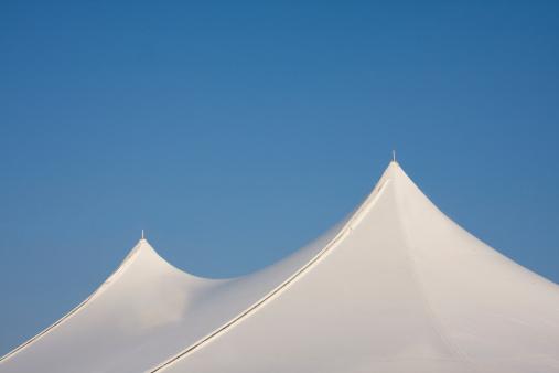 Circus Tent「white tent top」:スマホ壁紙(7)