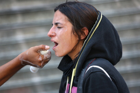 Condiment「Venezuela Tense As Unrest Over President Maduro's Government Continues」:写真・画像(14)[壁紙.com]