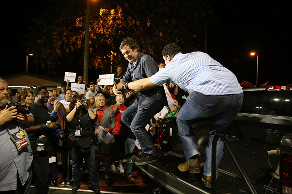 Florida - US State「Marco Rubio Campaigns Across Home State Florida Ahead Of Primary」:写真・画像(14)[壁紙.com]