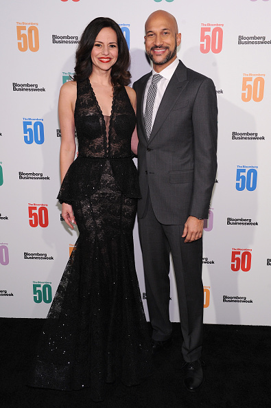 ノースリーブワンピース「'The Bloomberg 50' Celebration In New York City - Inside」:写真・画像(14)[壁紙.com]