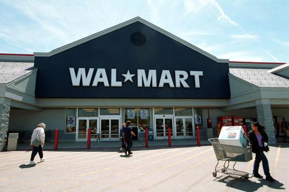 Wal-mart「Women Sue Wal-Mart For Sexual Discrimination」:写真・画像(11)[壁紙.com]