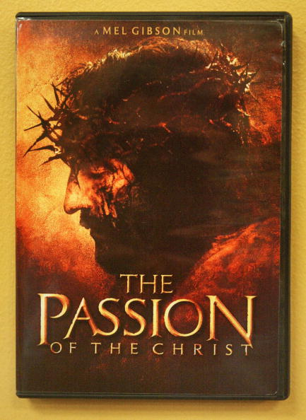 映画・DVD「Mel Gibson's Passion Hits Video Stores」:写真・画像(3)[壁紙.com]