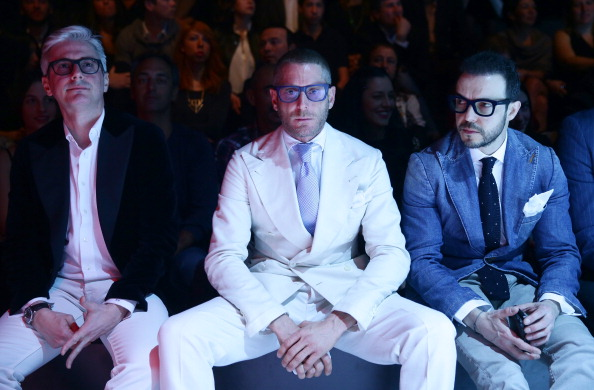 Atmospheric Mood「VIP Guests: Day 5 - MBFWI Presented By American Express Fall/Winter 2014」:写真・画像(2)[壁紙.com]