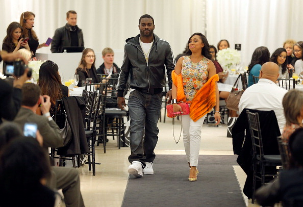 American Football Field「Saks Fifth Avenue And Off The Field Players' Wives Association Host Charitable Fashion Show」:写真・画像(5)[壁紙.com]