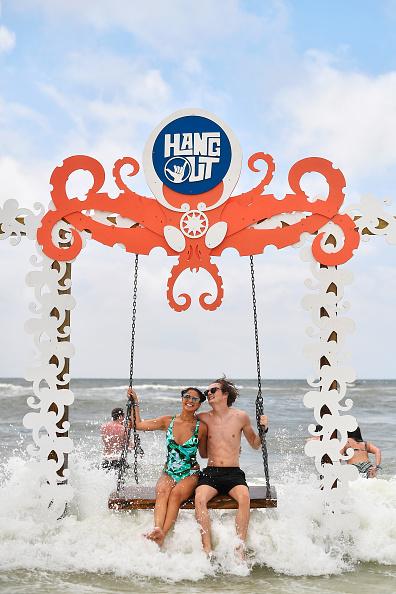 Gulf Coast States「2017 Hangout Music Festival - Day 1」:写真・画像(0)[壁紙.com]
