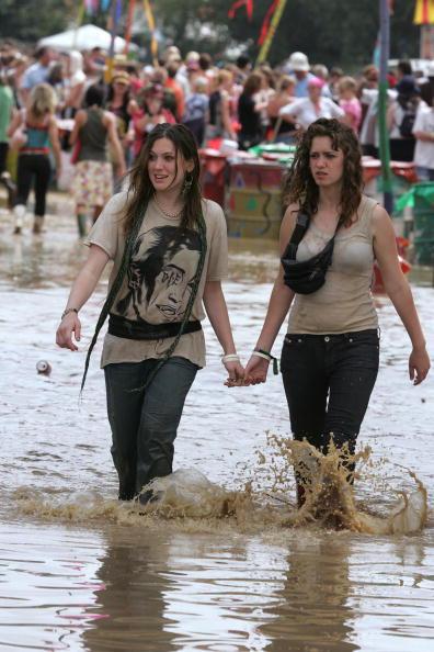 音楽「Glastonbury Music Festival 2005 - Day 1」:写真・画像(12)[壁紙.com]