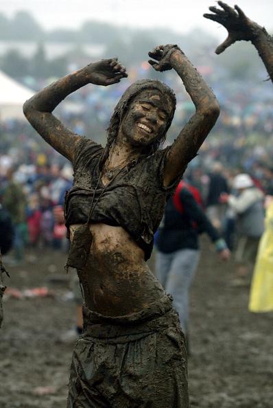 Worthy Farm「Glastonbury Festival - Day Two」:写真・画像(3)[壁紙.com]