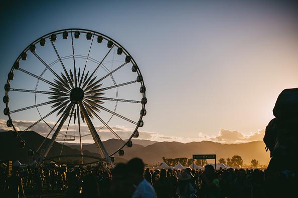 Coachella Valley Music and Arts Festival「2019 Coachella Valley Music And Arts Festival - Weekend 1 - Day 1」:写真・画像(15)[壁紙.com]