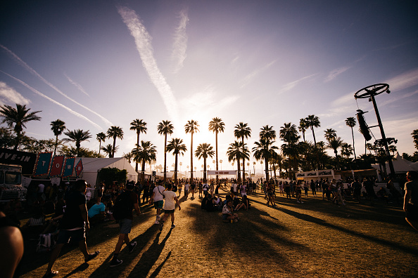 Indio - California「2019 Coachella Valley Music And Arts Festival - Weekend 1 - Day 3」:写真・画像(14)[壁紙.com]