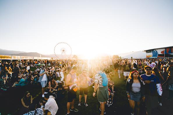 Spectator「2019 Coachella Valley Music And Arts Festival - Weekend 1 - Day 1」:写真・画像(11)[壁紙.com]