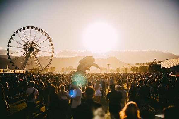 Coachella Valley Music and Arts Festival「2019 Coachella Valley Music And Arts Festival - Weekend 1 - Day 1」:写真・画像(19)[壁紙.com]