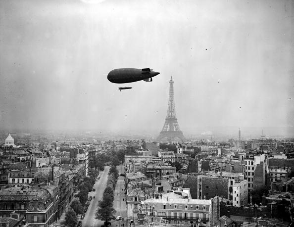 Archival「Paris Flight」:写真・画像(3)[壁紙.com]