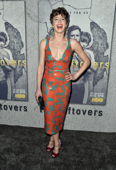 """The Leftovers「Premiere Of HBO's """"The Leftovers"""" Season 3 - Arrivals」:写真・画像(8)[壁紙.com]"""