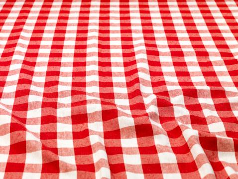 毛布「格子じまのテーブルクロス(詳細)をクリックします。」:スマホ壁紙(14)