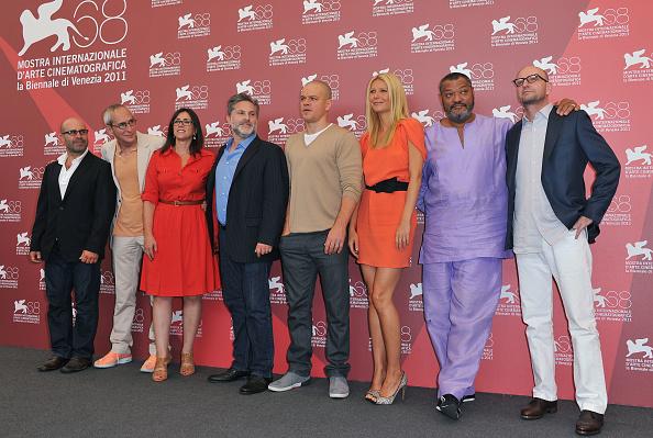 "Steven Soderbergh「""Contagion"" Photocall - 68th Venice Film Festival」:写真・画像(18)[壁紙.com]"