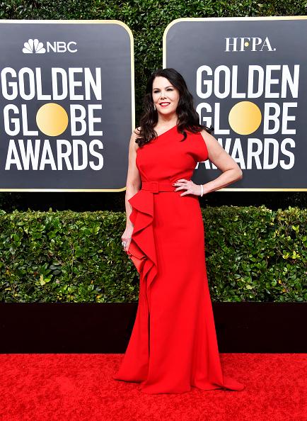 Thigh High Slit「77th Annual Golden Globe Awards - Arrivals」:写真・画像(14)[壁紙.com]