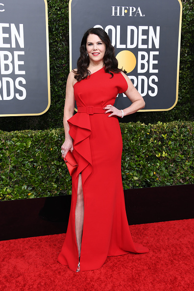 Golden Globe Award「77th Annual Golden Globe Awards - Arrivals」:写真・画像(18)[壁紙.com]
