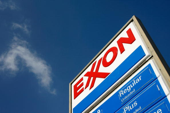 Making Money「ExxonMobile Posts Record Breaking Quarterly Profit」:写真・画像(5)[壁紙.com]