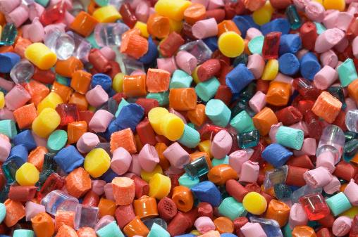 Granule「Plastic Grains - industry」:スマホ壁紙(15)
